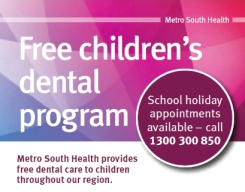 School Dental Service